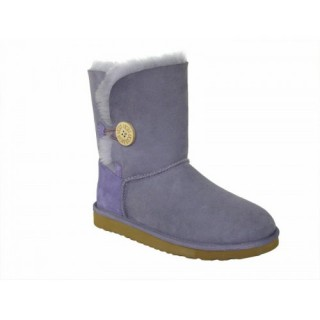 Bottes Ugg Classic Bailey Button 5803 Violet