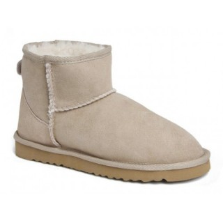 Cannes Ugg Hommes Classic Mini Bottes 5854 Sable