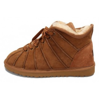 Ugg 5986 Chaussures Chataigne