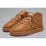 Ugg 5986 Chaussures Leopard