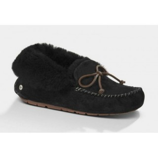 Ugg Alena 1004806 Chaussons Noir