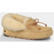 Ugg Alena 1004806 Chaussons Sable Catalogue