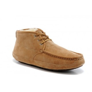 Ugg Australia Hommes Lyle-Suede 1003526 Chataignier