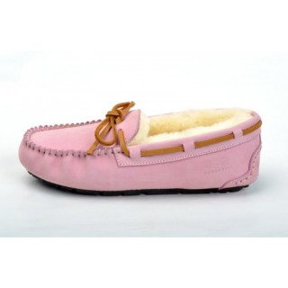 Ugg Dakota 5612 Chaussons Roses Offres