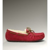 Ugg Dakota 5612 Chaussons Rouges