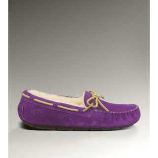 Ugg Dakota 5612 Chaussons Violet