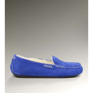 Ugg De 3312 Ansley Chaussons Marine Le
