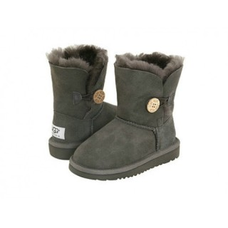 Ugg Enfants Bailey Button 5991 Gris