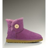Ugg Femme Boutique Mini Bailey Button 3352 Victorienne Rose