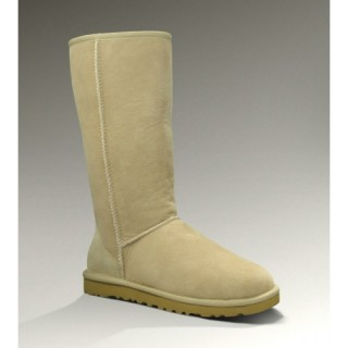 Ugg Femme Magasin De Classic Tall 5815 Sable