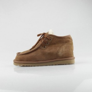Ugg Homme Beckham 5866 Casual Chataigne