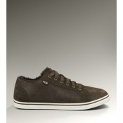 Ugg Homme Boutique Roxford Bomber 3257 Chocolat