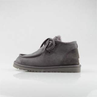 Ugg Homme Magasin Beckham 5866 Casual Gris Rabais