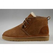 Ugg Homme Neumel 3236 Chaussons Chataigne