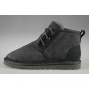 Ugg Homme Neumel 3236 Chaussons Gris