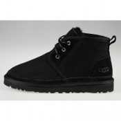 Ugg Homme Neumel 3236 Chaussons Noir