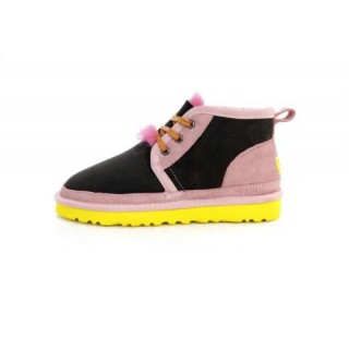 Ugg Neumel Colorful 3236 Chaussons