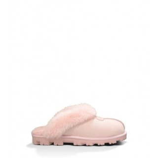 Ugg Outlet Coquette 5125 Chaussons Rose