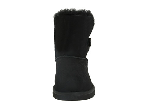 UGG Bailey Button Enfants 5991 Noir Vente