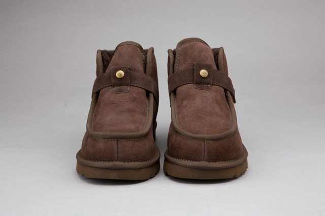 UGG Hommes 2015 Schweiz 90202 Chocolate USA