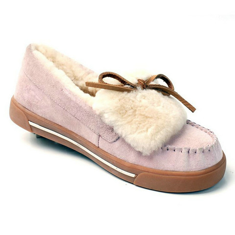 Ugg Australia Chaussures plates 1872 Rose